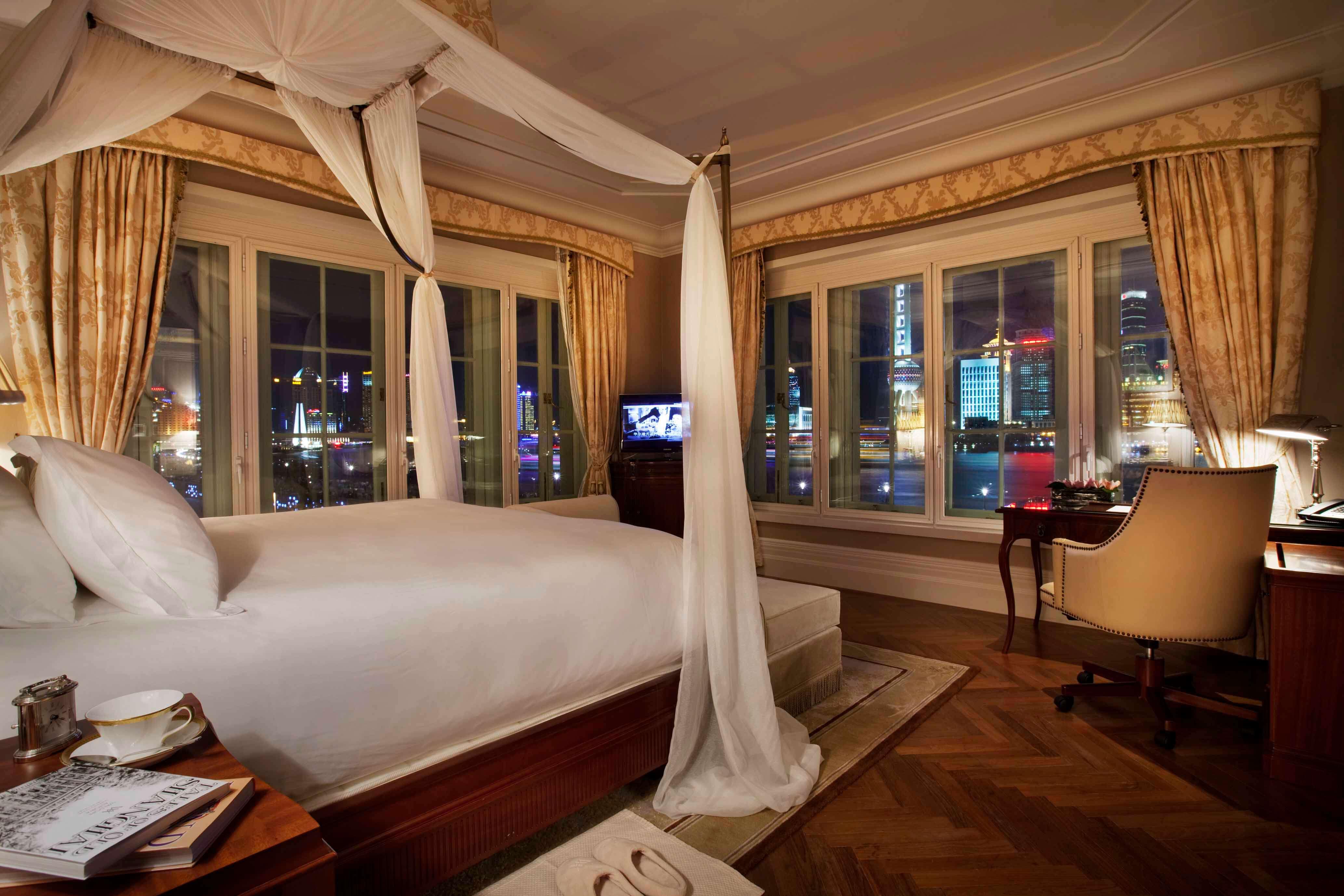© Waldorf Astoria - Derrick Menere