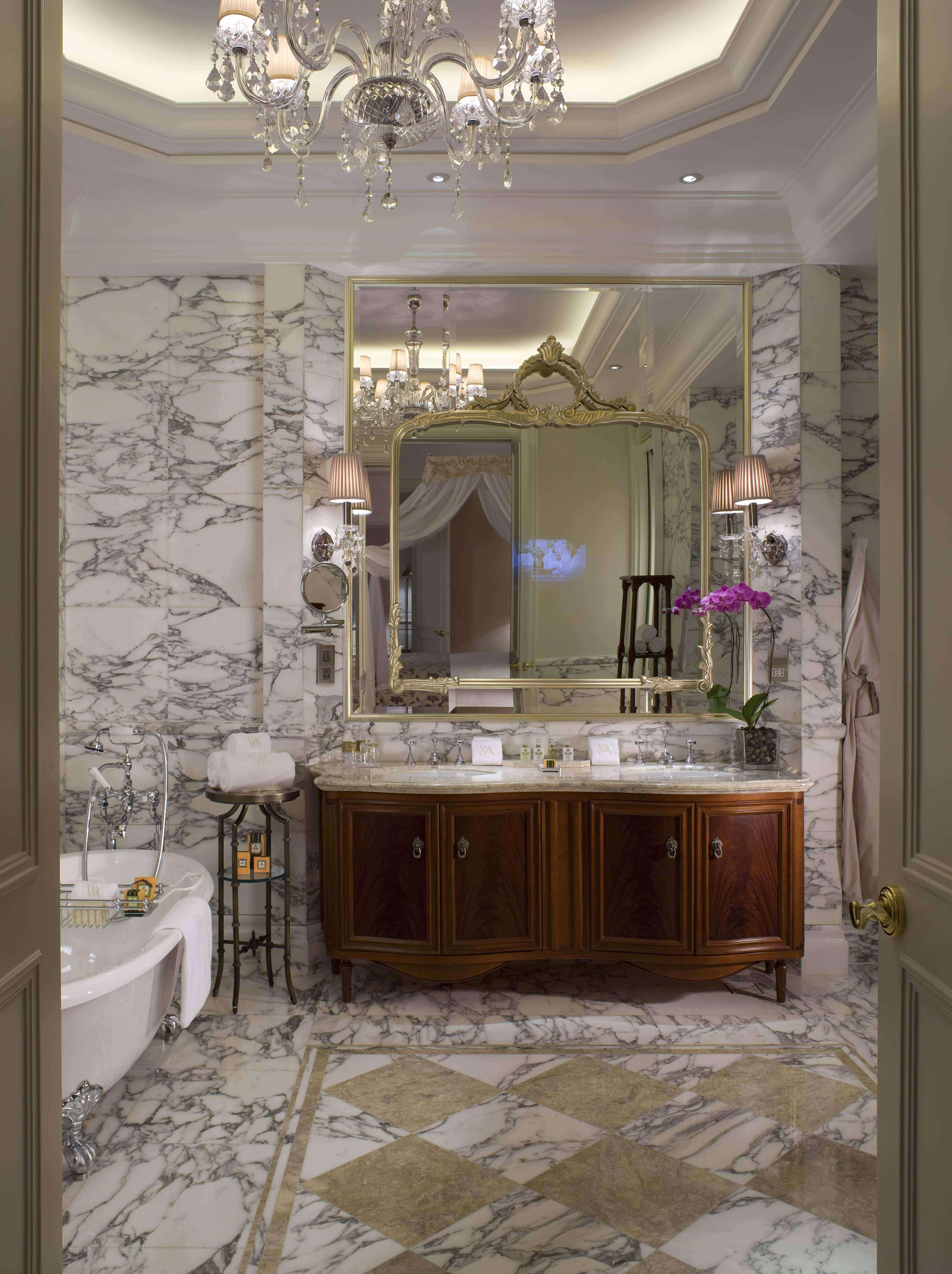 © Waldorf Astoria - Ken Hayden
