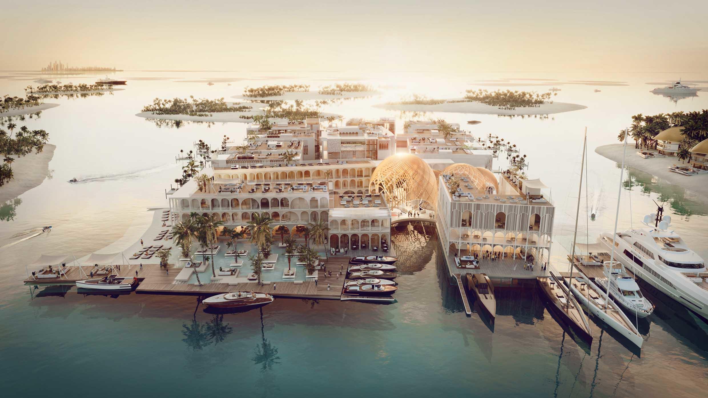 © Floating Venice