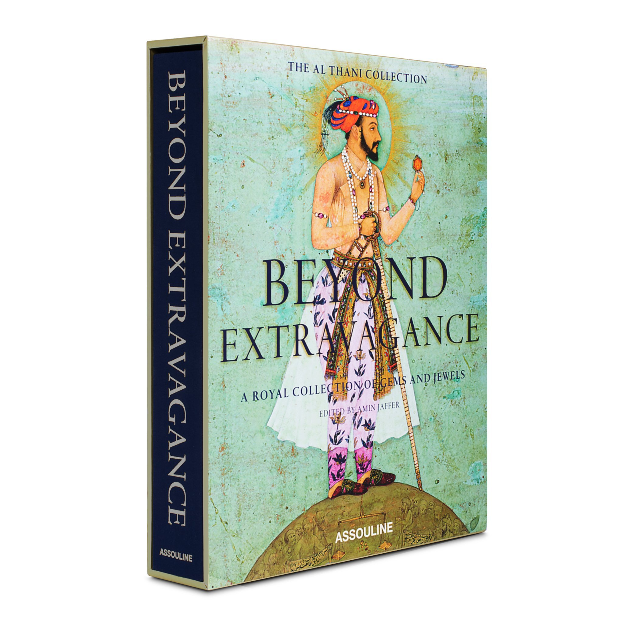 Beyond Extravagance © Assouline